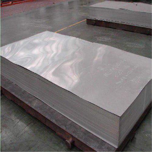 滨州博兴县1100铝板利空出尽 价格小幅上涨