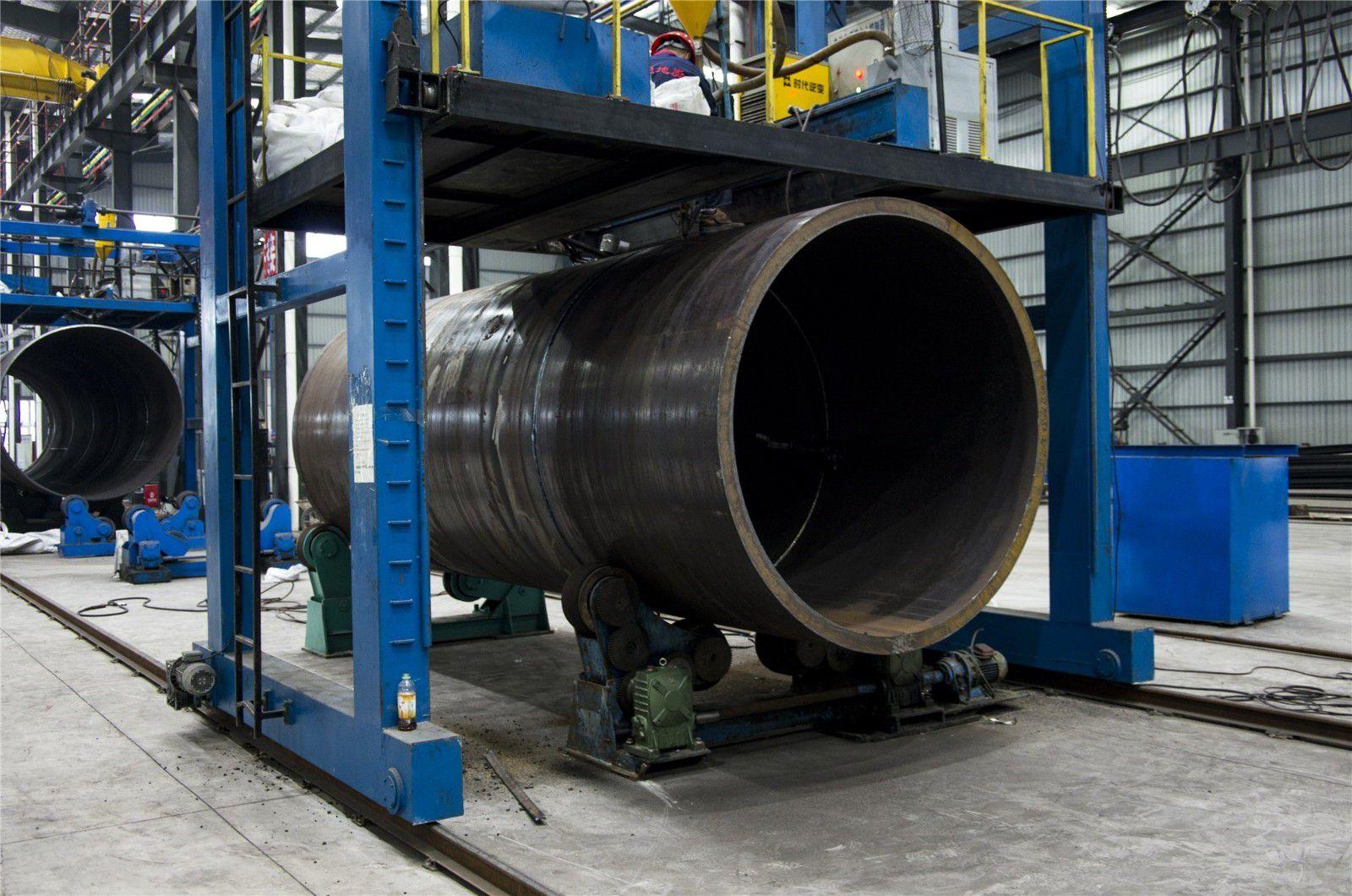杭州上城区Q235B焊管器械怎样挑选
