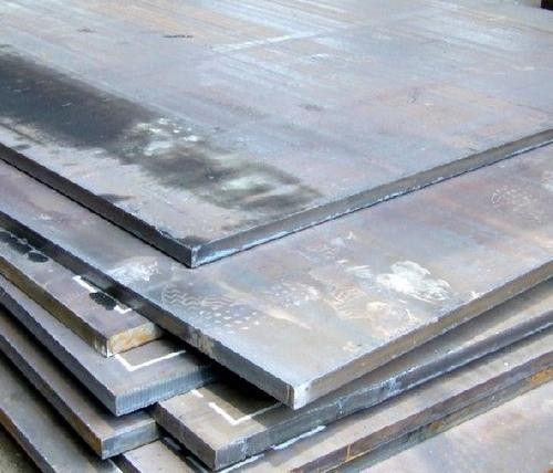 鹤山市350耐磨板表面腐蚀处理的方法