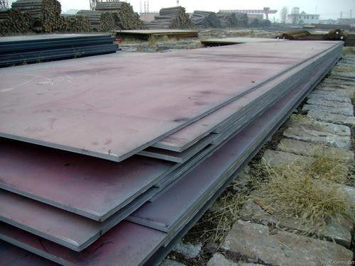 新乐市400耐磨板的运用寿命影响