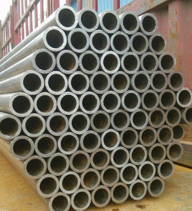 衡水桃城区异形精密管的主要样式特征