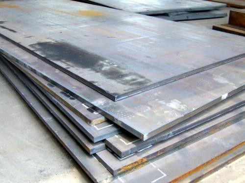 NM360耐磨板