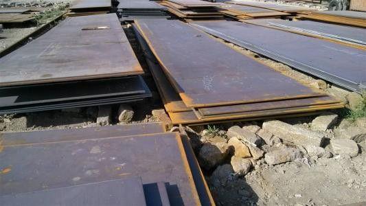 常德耐磨复合钢板专业市场环境较好价格不会出现大幅下跌