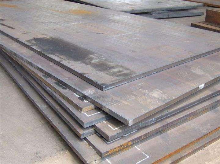 耒阳市20号钢板常用的几种温度