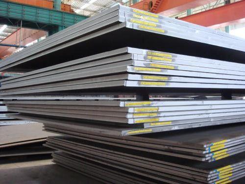 济宁微山县耐酸不锈钢板小幅上涨贸易商心态较好