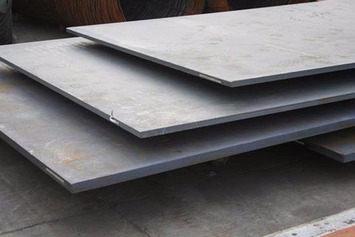 九江潯陽區Q690D鋼板市場整體疲軟的因素