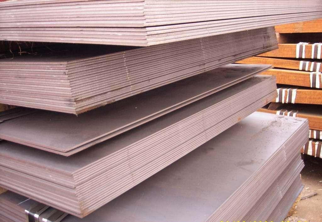 包头市15crmor容器钢板产品企稳反弹金九需求有好转迹象