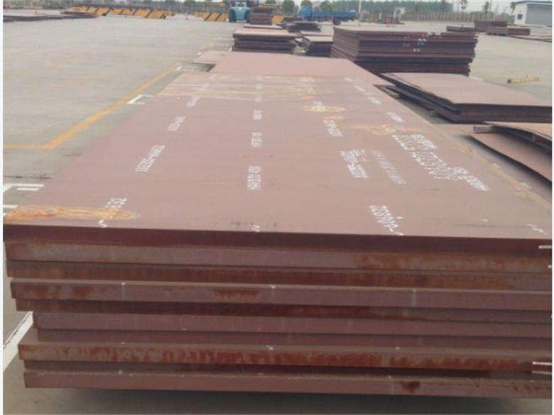 北安市Mn13钢板价格飙涨原因都在这里
