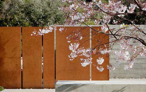 保定高阳县耐候红锈钢板
