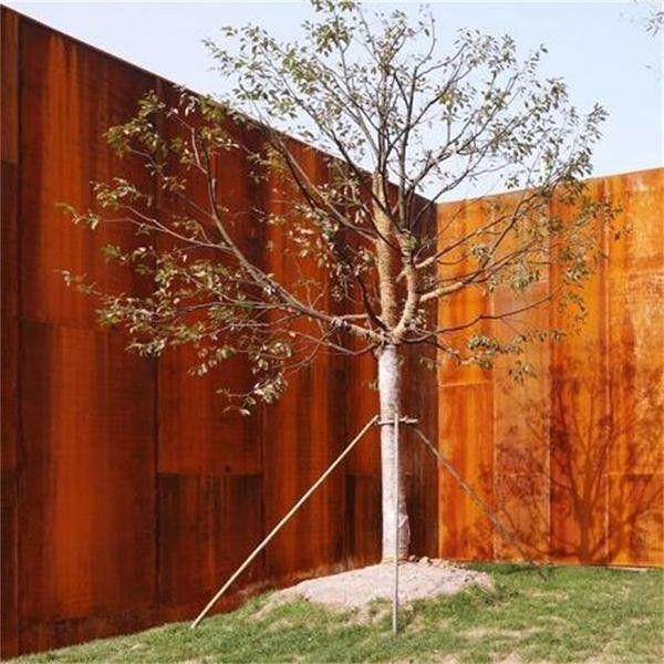 西安雁塔区耐候钢板产生能量的作用