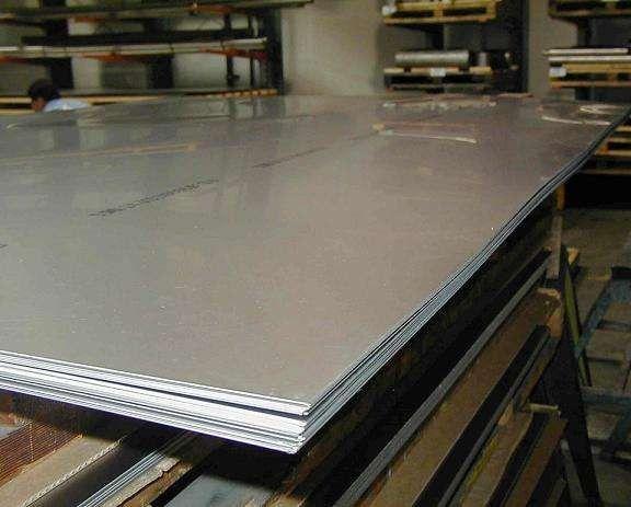 沧州运河区耐高温不锈钢板310s起重设备