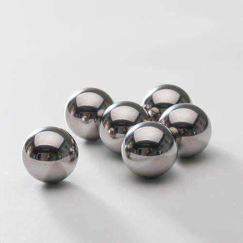 马鞍山花山区钢球市场价格小幅松动