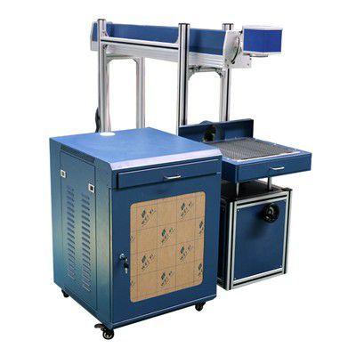 兴安盟突泉县折叠式迷你激光打标机常见的问题和处理方法