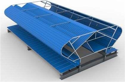 玉溪江川縣屋頂軸流風機品種齊全