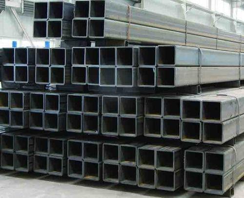 丹东Q355B热镀锌方管元旦之后市场需求已经趋近低点