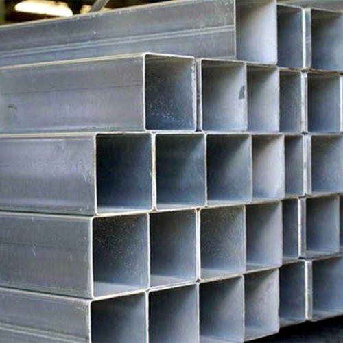 滕州市Q345B热镀锌方管是怎样形成的及应用介绍
