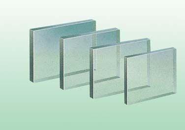白城防辐射高铅玻璃产能过剩近期难以化解