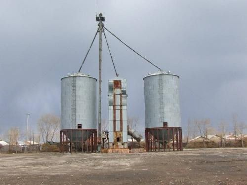 合肥市钢板仓厂家价格涨跌波动明显贸易商陷入相对疲惫的