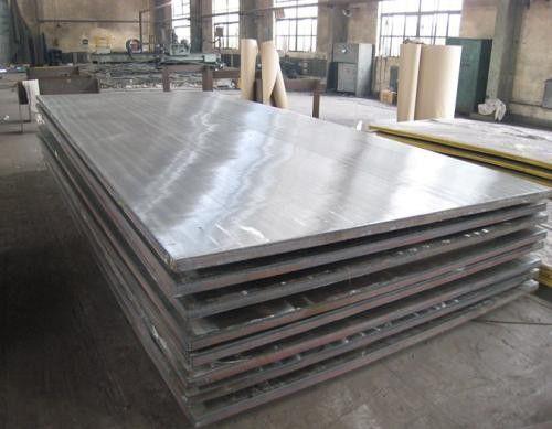 哈尔滨市双相不锈钢板2205节后临近厂启动假期模式