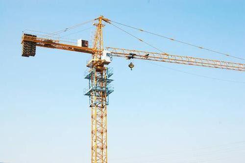 运城新绛县重型塔吊租赁市场需求潜力大