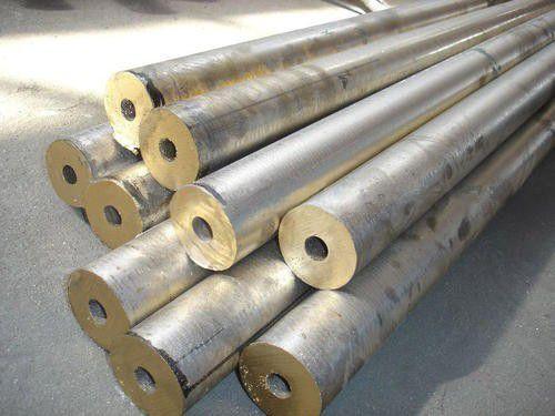 五常市靶材专用紫铜管出口量大幅下降价格仍有继续调降空间