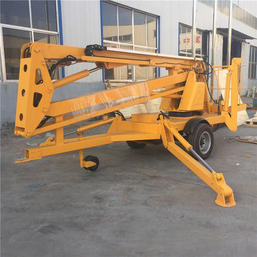 扬州广陵区出租高空作业车租借对外贸易如何变大出为优出