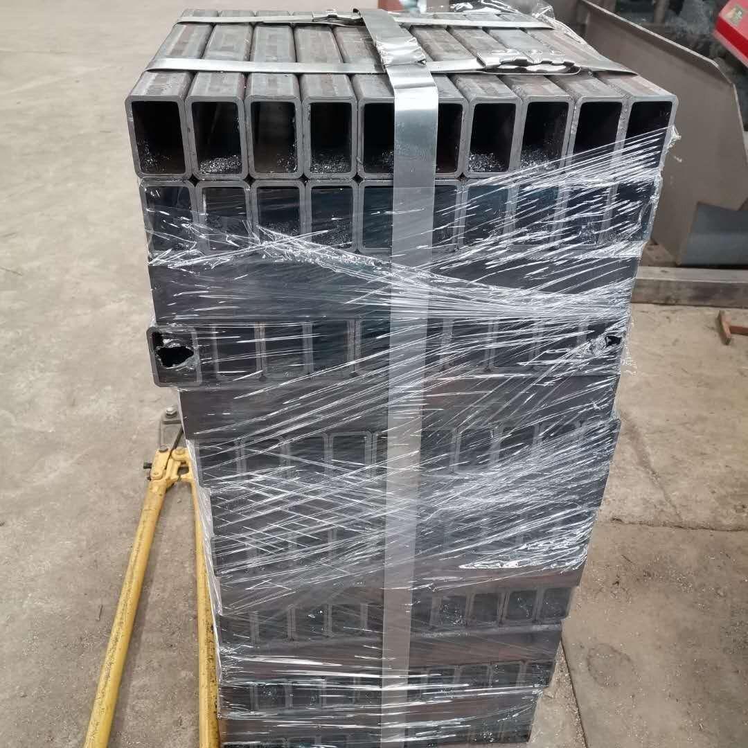 大庆市精轧无缝钢管应用流程