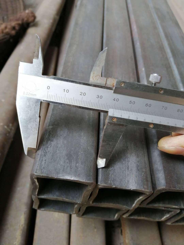 乐山市无缝方管哪些化学元素能有效增加的冲击韧性