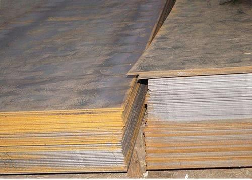 铜仁双金属复合耐磨钢板年前中小型企业开工率出现下降