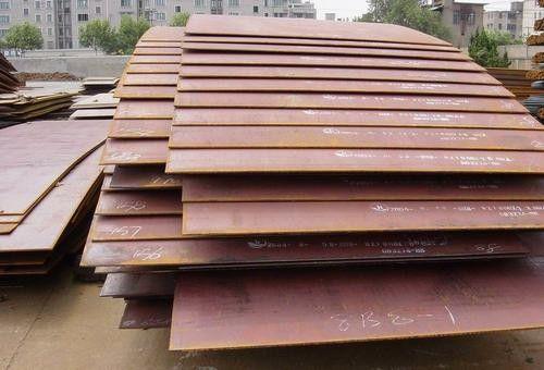 莱阳市mn13耐磨钢板是怎么做成的有什么优势