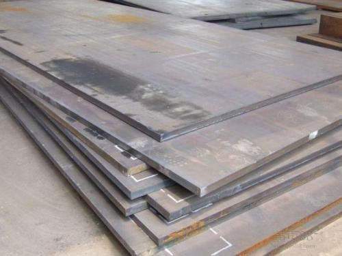 景德镇市nm500耐磨钢板转型升级提速企业适应新常态