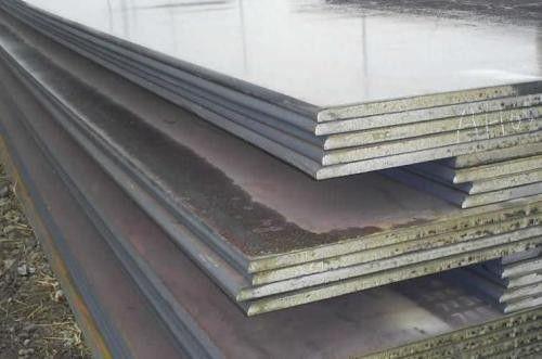 霍林郭勒市合金圆钢15crmo影响使用寿命的因素