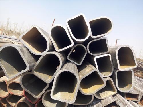 鸡西恒山区大口径钢管是什么因素影响了的耐腐蚀性