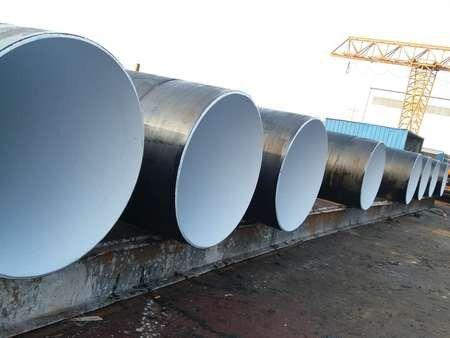 河北省直埋保温聚氨酯保温钢管如何迅速占领