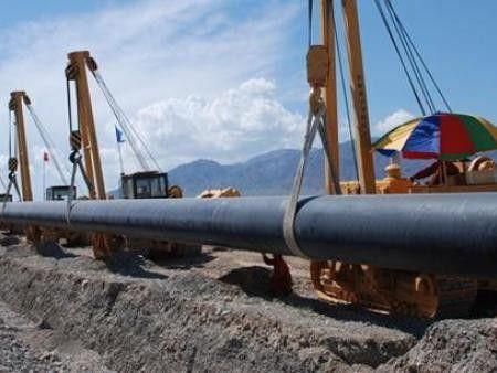 伊春乌伊岭区环氧煤沥青防腐钢管为什么使用久了风量会变小
