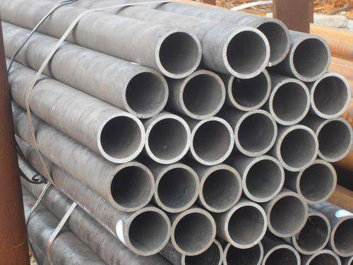 北海海城区热轧无缝钢管的耐腐蚀性能解析