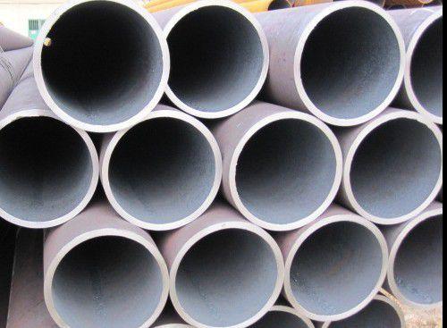 武汉汉南区6479无缝钢管屈服强度是怎样计算的