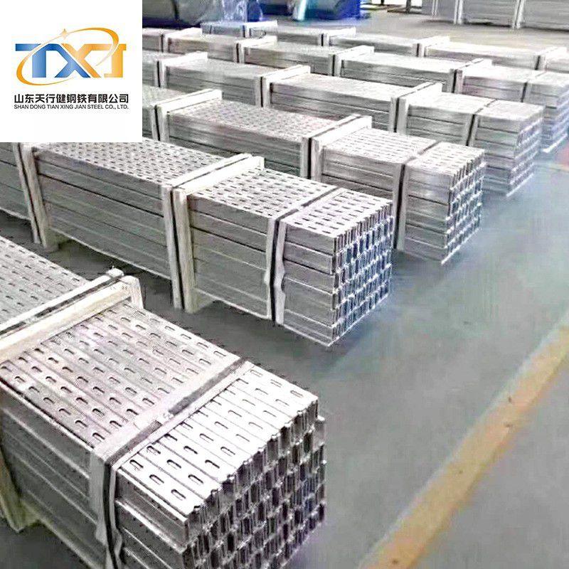 凉山彝族自治州热镀锌CZU型钢分析师高利润不可持续