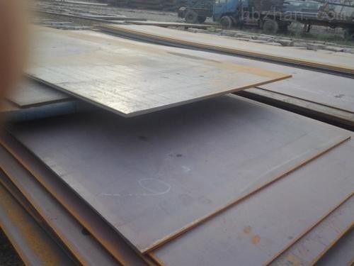 铁力市AH32钢板的商业模式