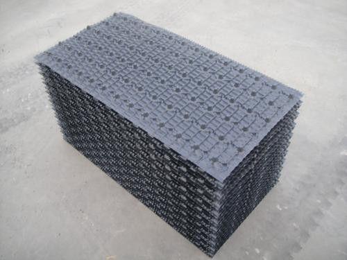 韶关市玻璃钢耐高温脱硫塔定制