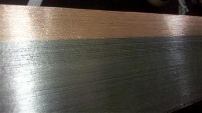 石家庄井陉矿区鞍钢乍复合板