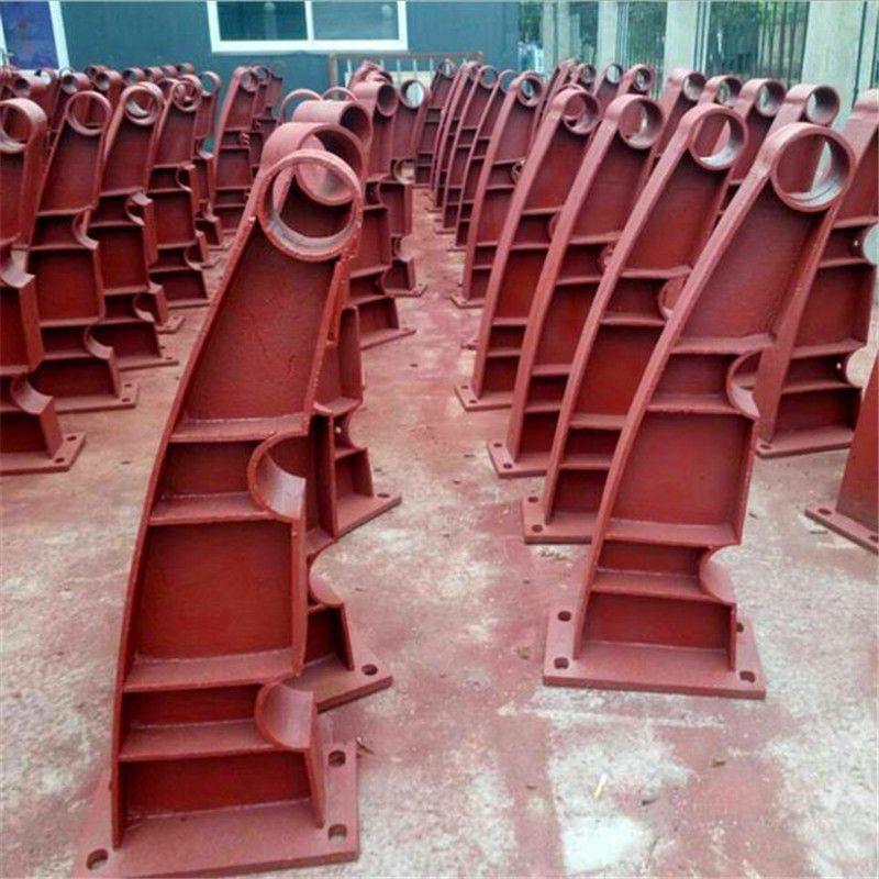 新疆维吾尔自治区耐腐蚀复合管护栏