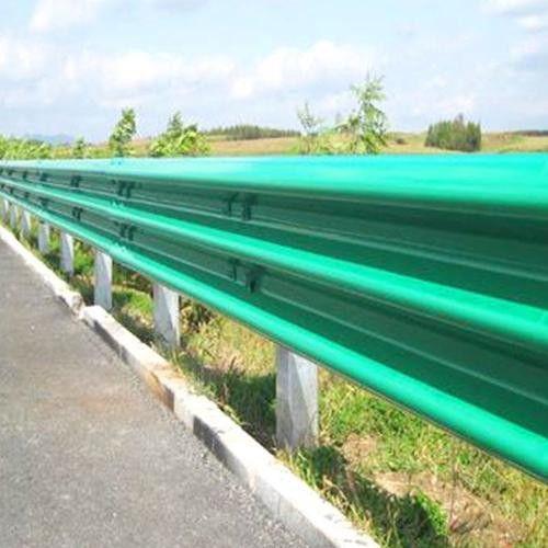 安顺关岭布依族苗族自治县高速防撞波形护栏