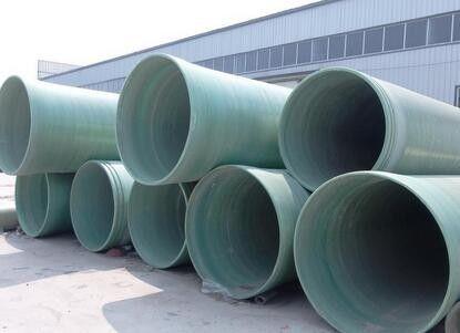 浏阳市玻璃钢顶管周末产品大涨 市场价格坚挺