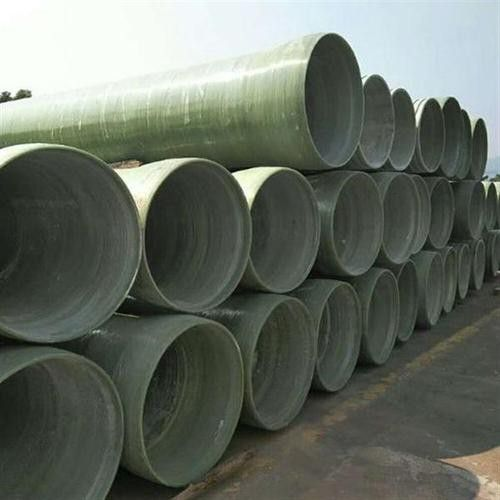 兴义市玻璃钢地埋式夹砂管道真空产生裂纹的原因是什么