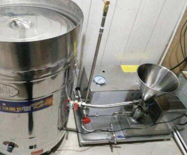 平顶山湛河区羊肉汤提纯机系统应该怎样去保