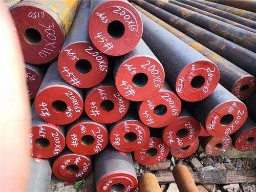 朝阳15crmo合金钢管钢管日常使用需要