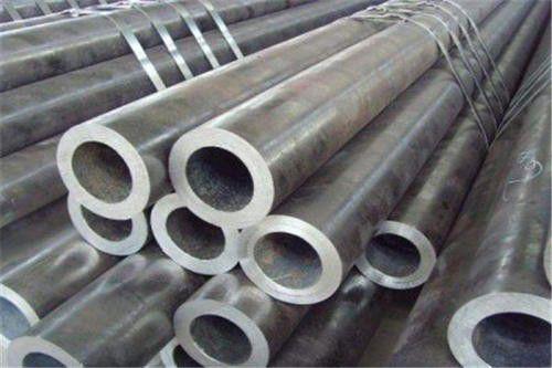 随州广水42crmo热轧钢管降准对行业来说可谓雪中送炭