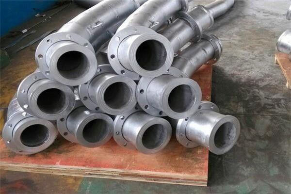 台州市双金属耐磨复合钢管