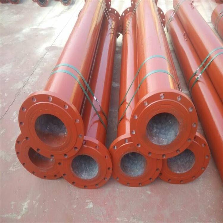 博尔塔拉蒙古自治州陶瓷耐磨橡胶管企业面临不小的环保成本压力